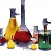 Утилизация отходов химических