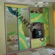 Мебель для детских комнат, арт. 10 фото