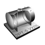 Резервуар одностенный с опорами Р-5 фото