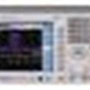 Анализаторы сигналов серия CXA фото