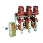 Выключатель нагрузки воздушный 10 кВ FK(R)N12BEL-12D фото