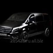 БРОНИРОВАННЫЙ Mercedes-Benz Vito (В6\B7) в наличии фото