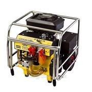 Бензиновая гидростанция Atlas Copco LP 18 Twin PE фото