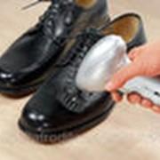 Чистка обуви фото