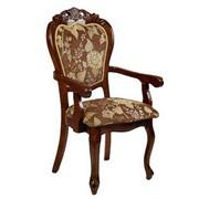 Кресло деревянное Артикул 2525А фото