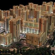 Градостроительное макетирование фото