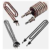 Нагреватели термоэлектрические (Тэны) фото