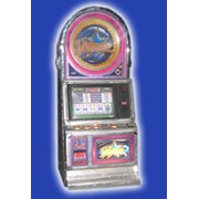 Автомат VideoStar(б/у) фото