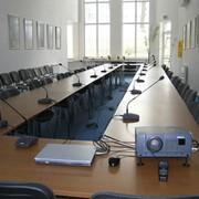 Организация конференций, семинаров фото