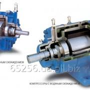 Ремонт пластинчато-роторных вакуумных насосов(компрессоров) фото