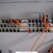 Обслуживание и администрирование сетей и серверов заказчика фото