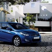Автомобиль Hyundai Solaris Hatchback фото