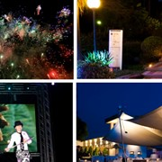 Проведение форумов, корпоративных мероприятий, презентаций и фестивалей. фото