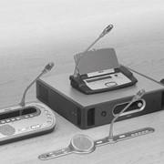 Конгресс системы, синхронный перевод, звуковое и световое сопровождение фото