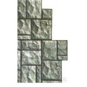 Плитка фасадная Дикий камень фото