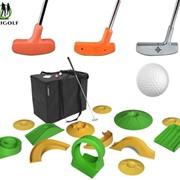 Все для мини-гольфа фото