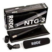 Микрофон-пушка Rode NTG-3