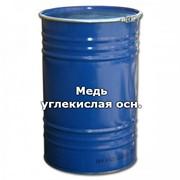 Медь углекислая осн., квалификация: ч / фасовка: 1 фото