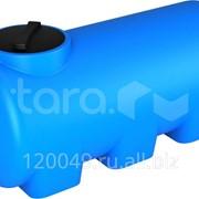Пластиковая ёмкость для воды 500 литров Арт.Н 500 фото