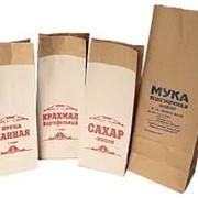 Бумажные пакеты для сахара фото