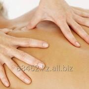 Точечный массаж фото
