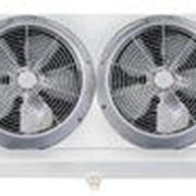 Кубический воздухоохладитель LU-VE F27HC 31 E 7