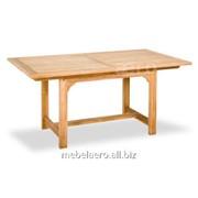 Садовая мебель - стол прямоугольный GT-10 GD фото