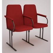 АРТ - 1 Кресло для актового зала фото