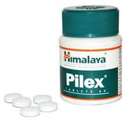 Пайлекс Хималайя ( Pilex Himalaya ) 60 таблеток фото