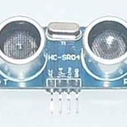 Ультразвуковой датчик расстояния HC-SR04 для Arduino фото