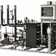 Тепловой пункт LJ для систем отопления, вентиляции и горячего водоснабжения с разборными теплообменниками фото