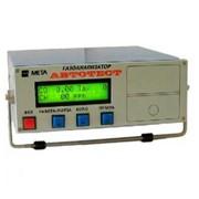 Газоанализатор (со, сн, тахометр) автотест-01.02М (2кл) фото