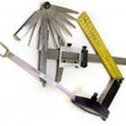 Измерительный инструмент фотография