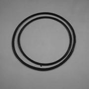 Кольцо резиновое компрессора КамАЗ 9305 фото