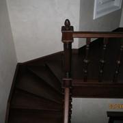 Лестница 23 фото
