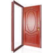 Стальные двери высокого качества фото