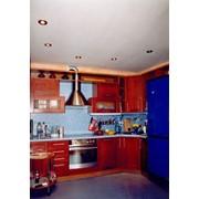 Потолки натяжные потолки для кухни из ПВХ