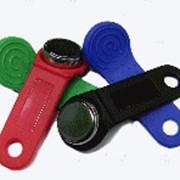 Изготовление электронных ключей фото