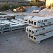 Блок плиты БДЛ 40.6 фото