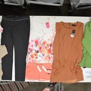 Одежда секонд-хeнд оптом из Шотландии, Aнглии и Уэльса фото