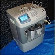 Концентратор кислорода медицинский «МЕДИКА» JAY-8-В с опцией пульсоксиметрии (определение насыщения крови кислородом и пульса) фото
