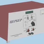 Электрошоковое устройство Цербер фото
