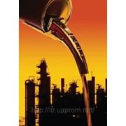 Индустриальное масло И-50 фото