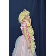 Прокат эксклюзивного костюма Рапунцель от Дилижанс в Алматы фото