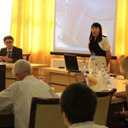 Организация семинаров и конференций по международным стандартам фото