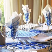 Декоративный текстиль фото
