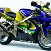 Мотоциклы в стиле спортбайк фото