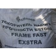 Ускоритель набора прочности твердения бетона, пластификатор Fast Exstra фото