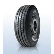 Шины Michelin Remix 215 / 75 R17.5 фото