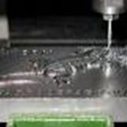 Обработка металла резанием фото